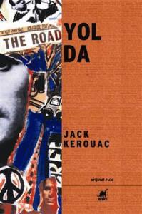 Yolda (Orijinal Rulo) - Jack Kerouac, Can Kantarcı