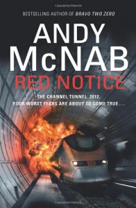 Red Notice - Andy McNab