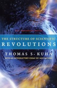 The Structure of Scientific Revolutions: 50th Anniversary Edition - Thomas S. Kuhn, Ian Hacking