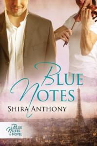 Blue Notes - Shira Anthony