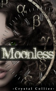 Moonless - Crystal Collier