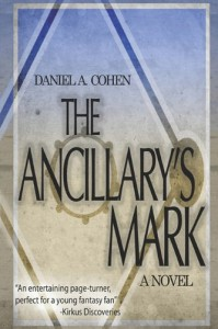 The Ancillary's Mark - Daniel A. Cohen
