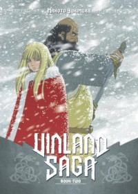 Vinland Saga, Omnibus 2 - Makoto Yukimura