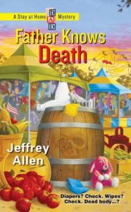 Father Knows Death - Jeffrey   Allen