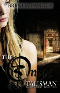 The Onyx Talisman - Brenda Pandos