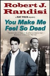 You make Me Feel So Dead - Robert Randisi