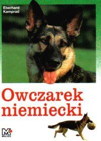 Owczarek niemiecki - Eberhard Kamprad