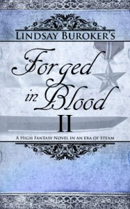 Forged in Blood II - Lindsay Buroker