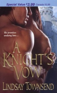 A Knight's Vow - Lindsay Townsend