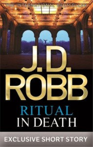 Ritual In Death - J.D. Robb
