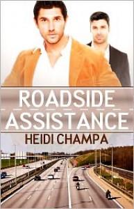 Roadside Assistance - Heidi Champa