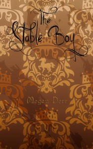 The Stable Boy - Megan Derr