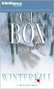 Winterkill  - C.J. Box