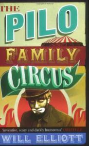 Pilo Family Circus - Will Elliot