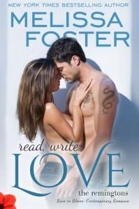 Read, Write, Love - Melissa Foster