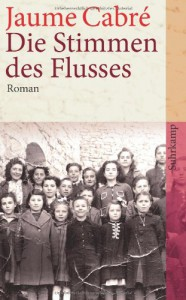 Die Stimmen des Flusses: Roman (suhrkamp taschenbuch) - Jaume Cabré