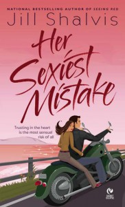 Her Sexiest Mistake - Jill Shalvis