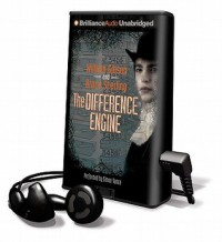 The Difference Engine - William Gibson, Bruce Sterling