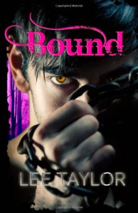 Bound - Lee Taylor