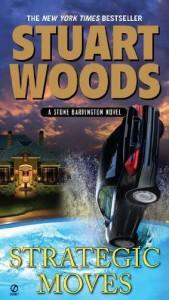 Strategic Moves (Stone Barrington, #19) - Stuart Woods