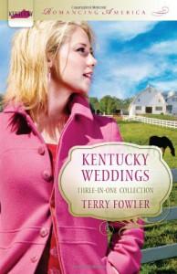 Kentucky Weddings - Terry Fowler