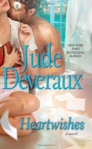 Heartwishes: An Edilean Novel - Jude Deveraux