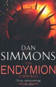 The Endymion Omnibus - Dan Simmons