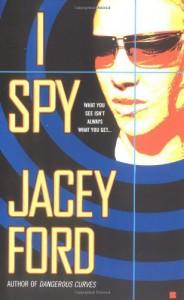 I Spy - Jacey Ford