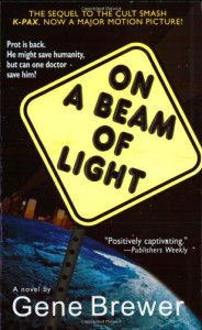 On a Beam of Light - Dr. Gene Brewer