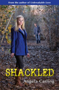 Shackled - Angela Carling