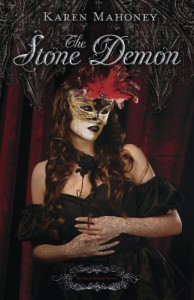 The Stone Demon (The Iron Witch Series) - Karen Mahoney