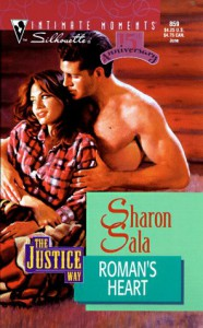 Roman's Heart - Sharon Sala