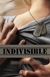 Indivisible - Jessica McQuinn