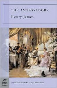 The Ambassadors - Henry James, Kyle Patrick Smith