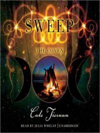 The Coven - Cate Tiernan, Julie Whelan