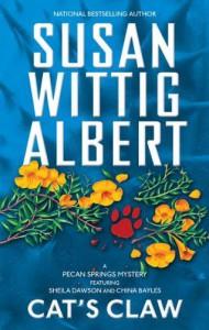Cat's Claw - Susan Wittig Albert
