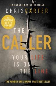 The Caller - Chris Carter