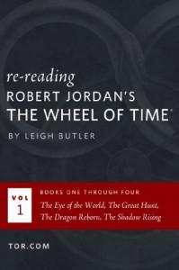 Wheel of Time Reread: Books 1-4 - Leigh Butler