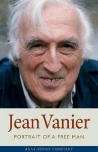 """Jean Vanier"" - Anne-Sophie Constant"