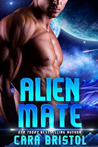 Alien Mate - Cara Bristol