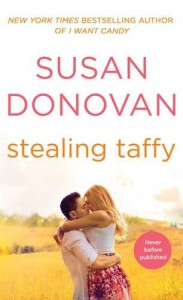 Unwrapping Taffy - Susan Donovan