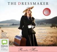 The Dressmaker - Rosalie Ham, Rachel Griffiths