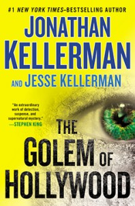 The Golem of Hollywood - Jonathan Kellerman, Jesse Kellerman