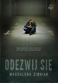 Odezwij sie - Magdalena Zimniak