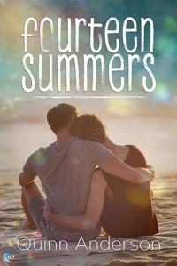 Fourteen Summers - Quinn Anderson