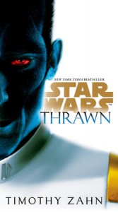 Thrawn (Star Wars) - Timothy Zahn