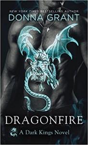 Dragonfire - Donna Grant