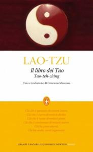 Il libro del Tao: Tao-Teh-Ching - Laozi, Girolamo Mancuso
