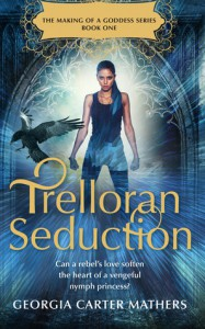 Trelloran Seduction - Clare C. Marshall, Georgia Carter Mathers, Nada Backovic, Helena Newton