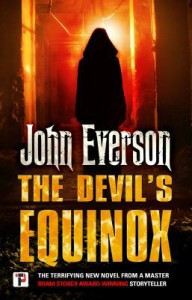 The Devil's Equinox - John Everson